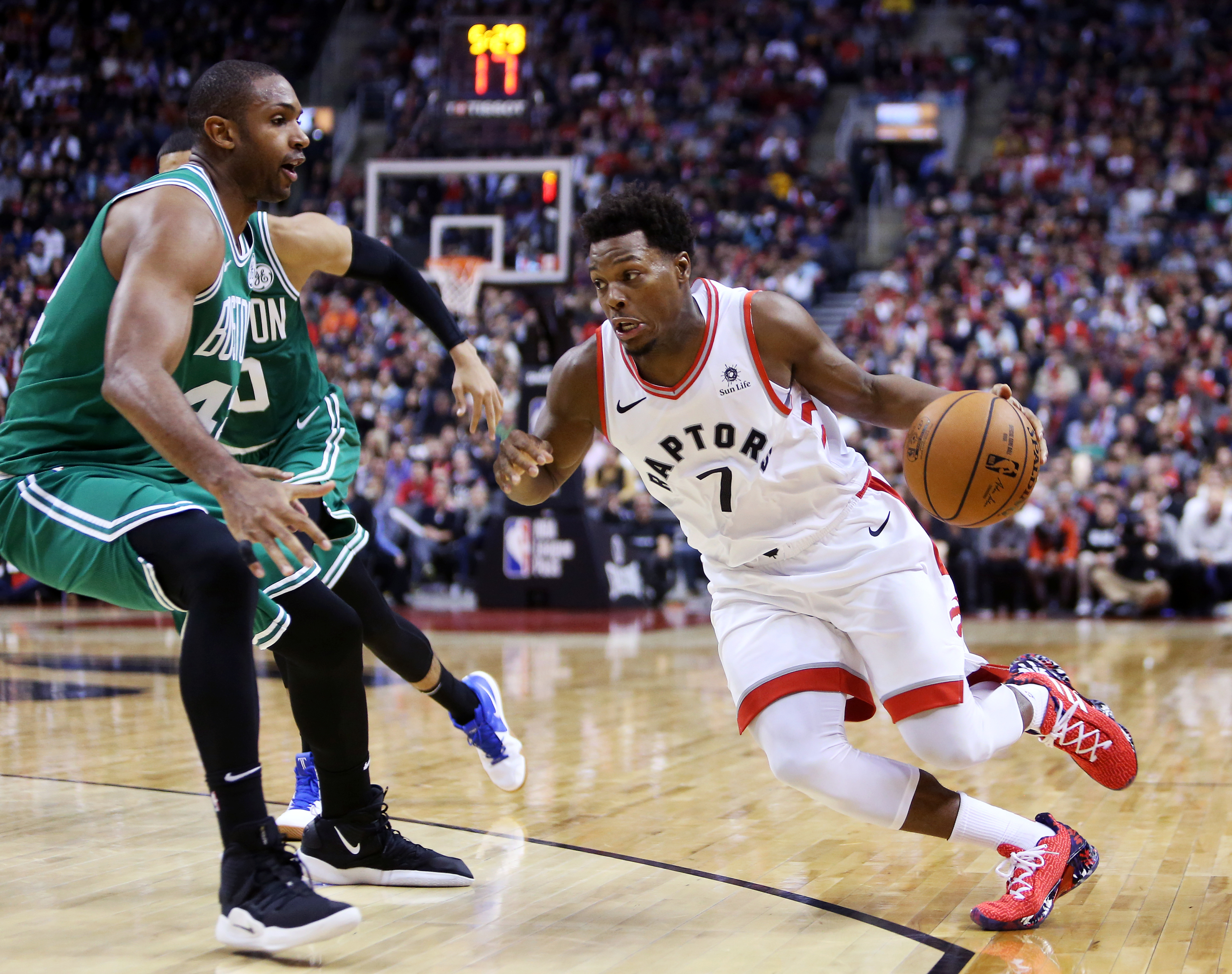 Toronto Raptors Roundup Best Stories And Highlights From Week One