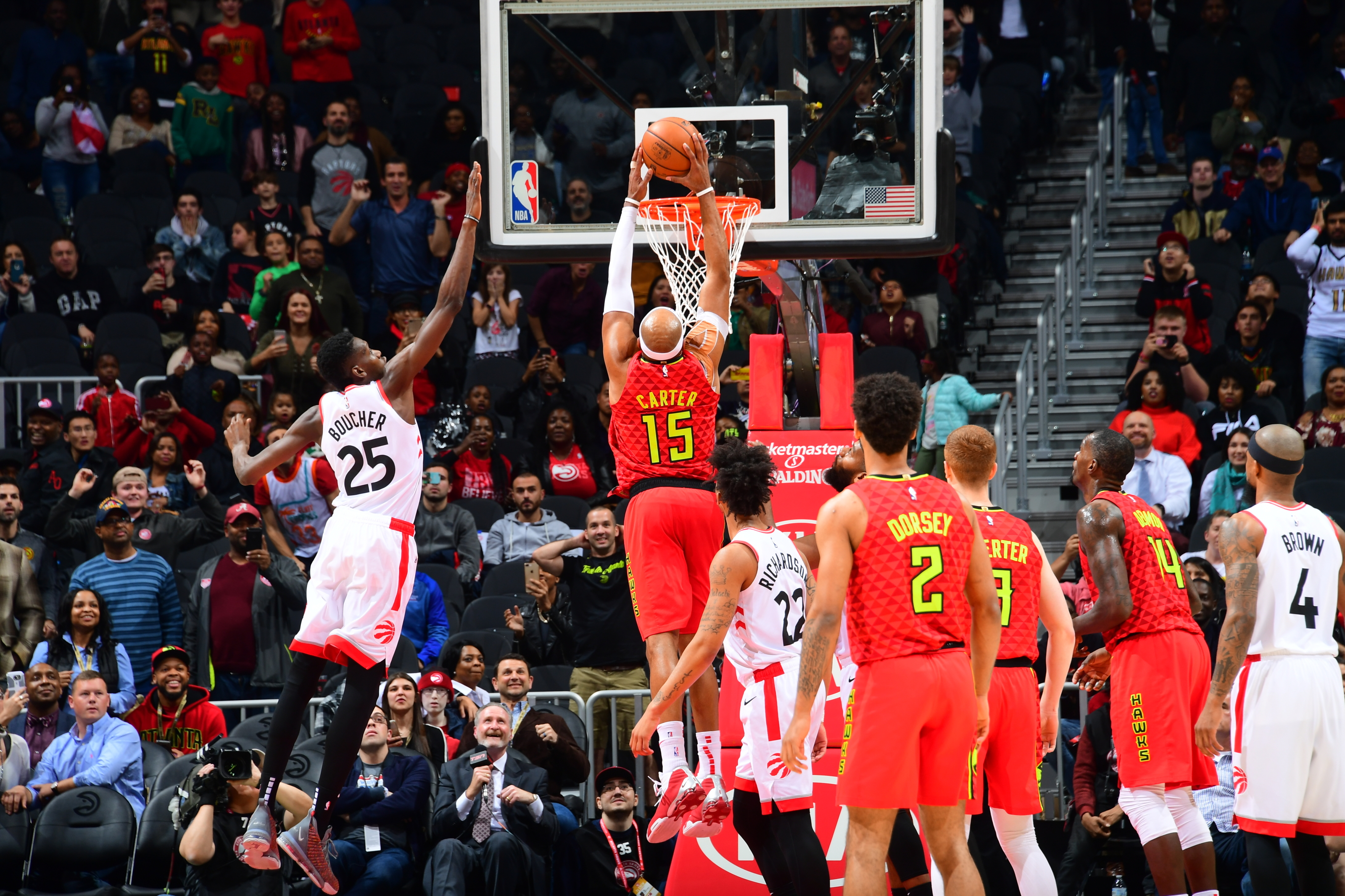 Toronto Raptors Roundup Stories And Highlights From Week Six