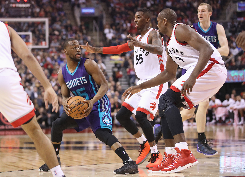 Toronto Raptors vs Charlotte Hornets: Lineups, preview & prediction 12/20/17