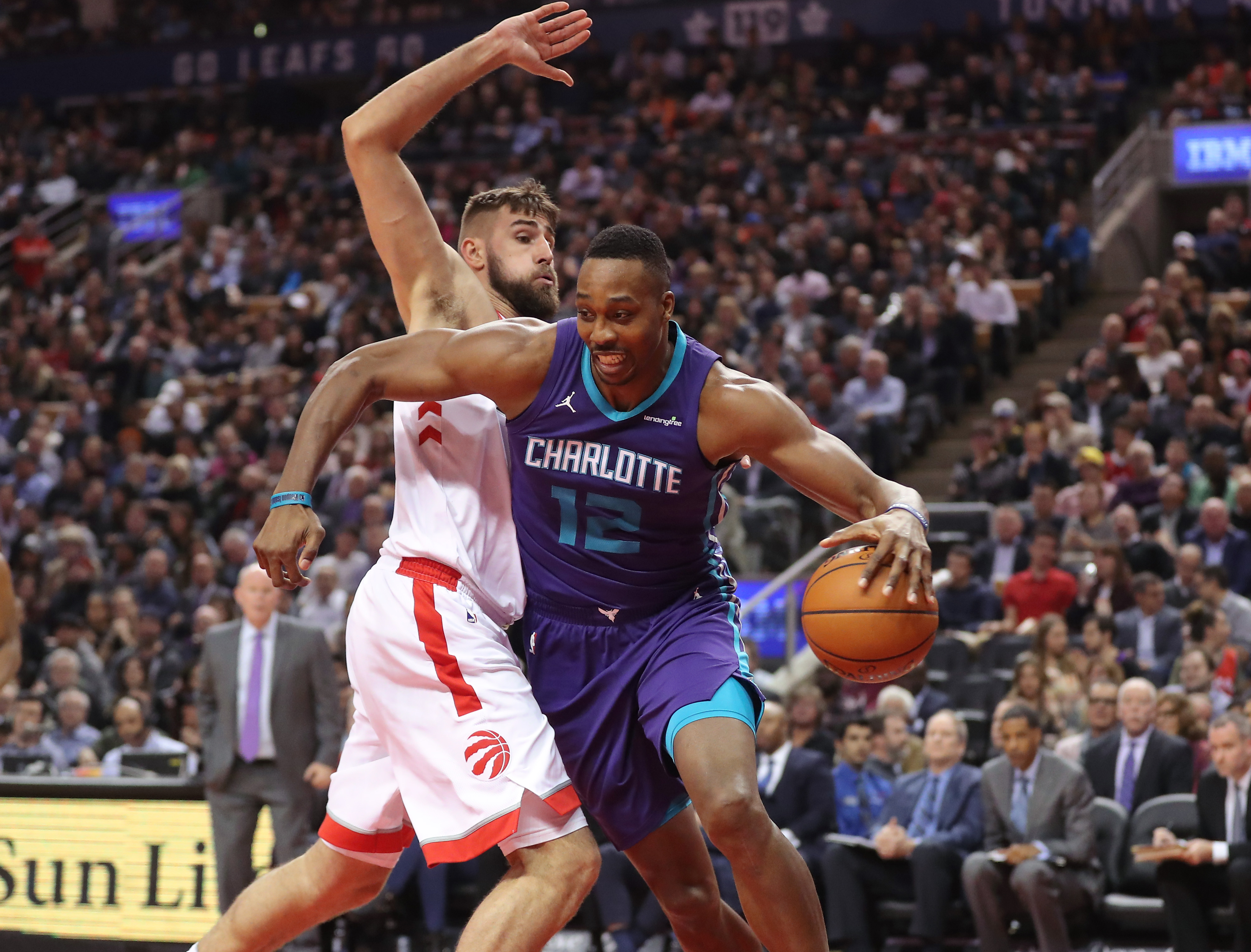 Toronto Raptors At Charlotte Hornets Game Preview December 20 2017