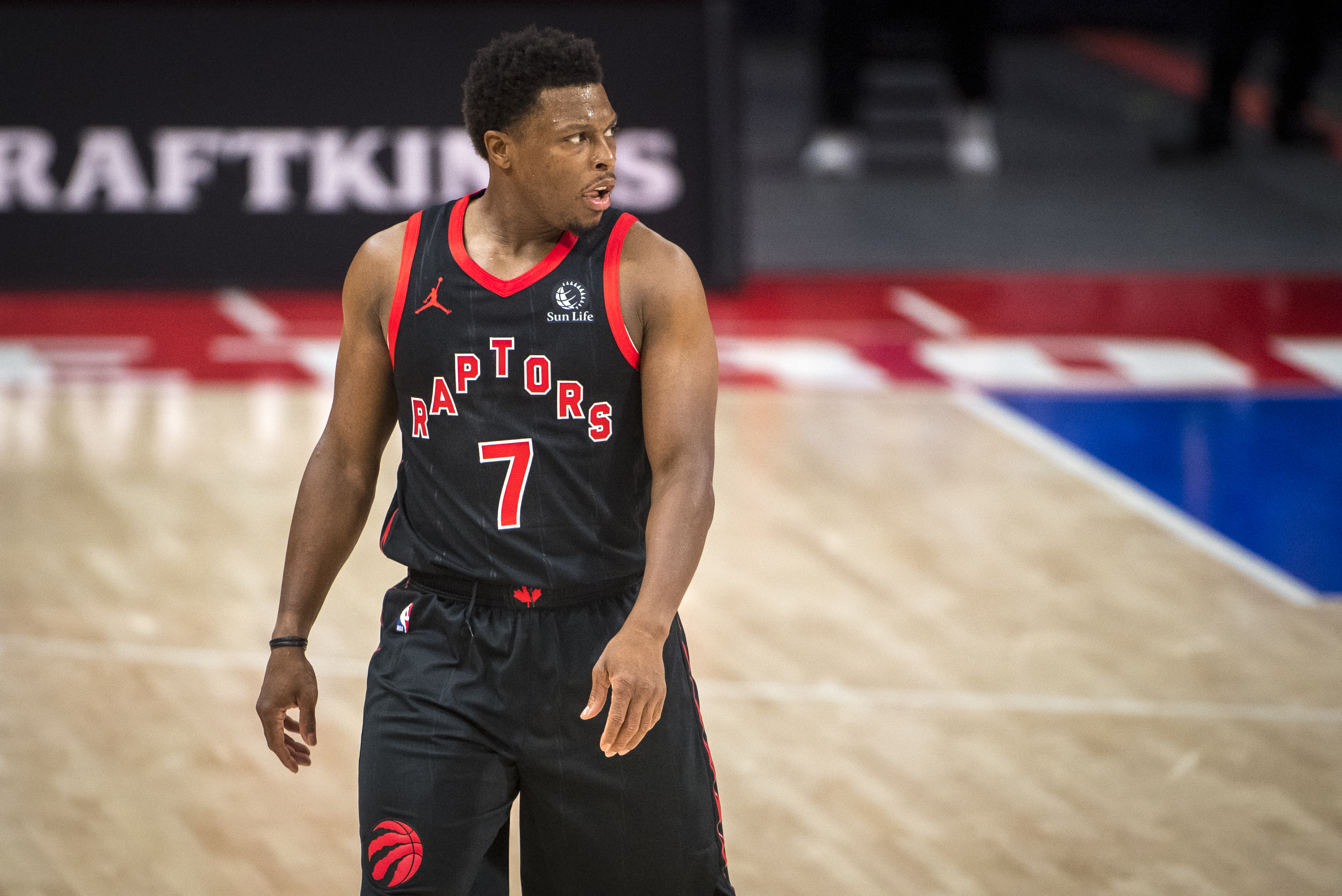 Toronto Raptors: What will a Kyle Lowry closing act look like?