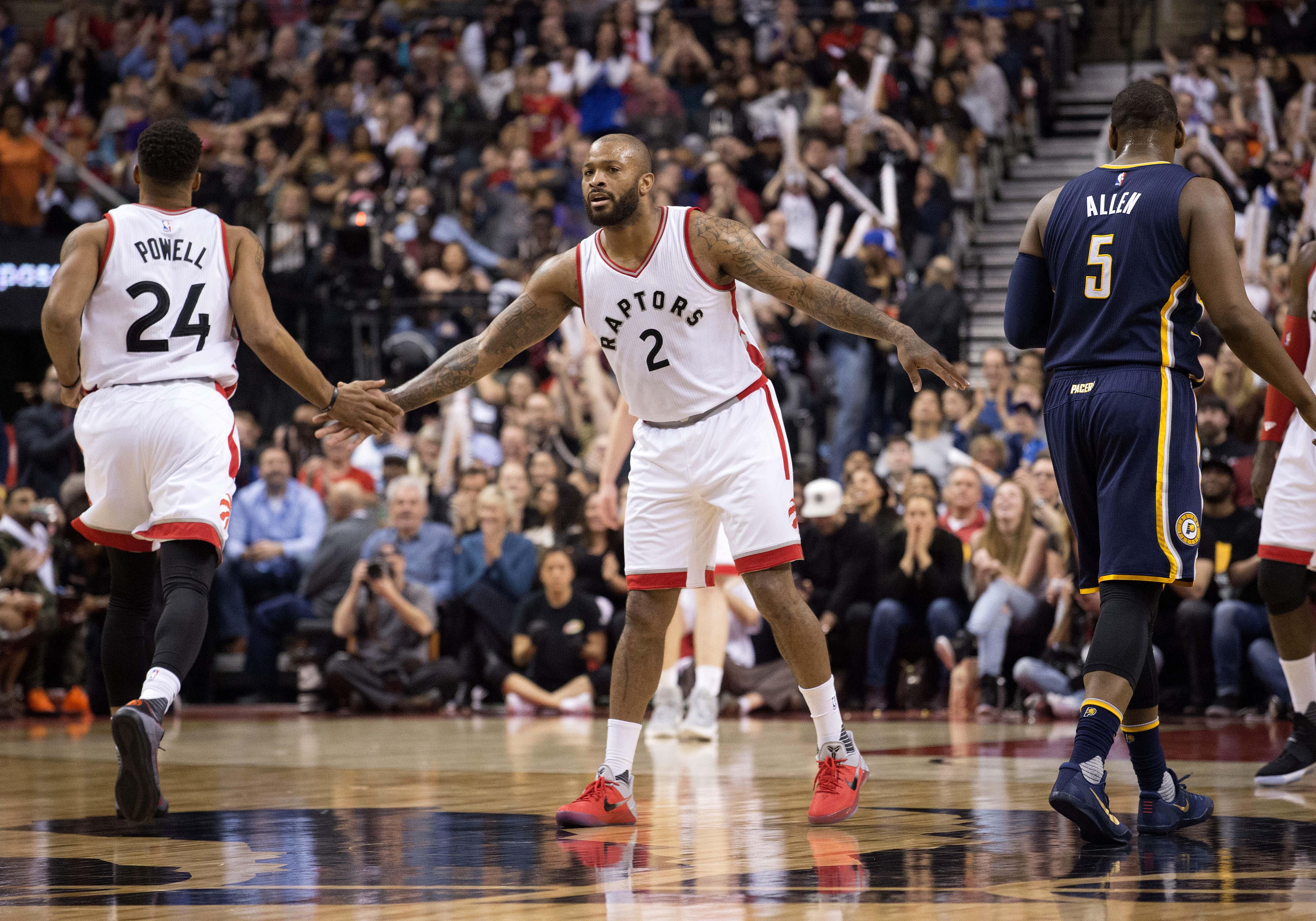Toronto Raptors: Why The Raptors Improved Despite Regressing On Paper